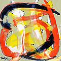 Modern Art Eighteen by Lynne Taetzsch