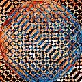 Modern Art Iv by Roy Erickson
