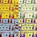 Modern Art Money by Kenneth Summers