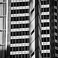Modern Buildings Abstract Architecture by Artur Bogacki