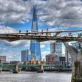 Modern London by Lee Nichols