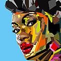 Modern Woman by Anthony Mwangi