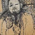 Modigliani, Amedeo 1884-1920. Diego by Everett