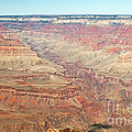 Mohave Point Grand Canyon National Park by Fred Stearns