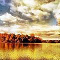 Mohegan Lake 2 by Derek Gedney