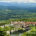 Mohonk by Claudia Kuhn