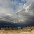 Mojave Storm by See My  Photos