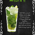 Mojito by Mark Rogan