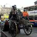 Molly Malone by Barbara McDevitt