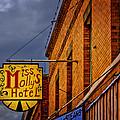 Miss Molly's Hotel by David and Carol Kelly