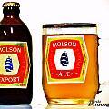 Molson Ex by Al Fritz