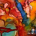 Molten Love by Angela L Walker