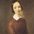 Molteni, Giuseppe 1800-1867. Portrait by Everett