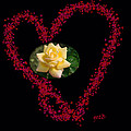 Mom Infinite Love  by Georgeta Blanaru