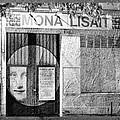 Mona Lisait by Sharon Wirt
