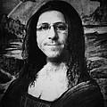 Mona  by Scott French