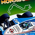 Monaco by Gavin Macloud