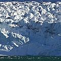 Monaco Glacier Liefdefjorden Norway by Konrad Wothe