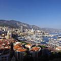 Monaco by Ioan Panaite