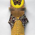 Monarch Butterfly by Douglas K Limon