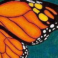 Monarch by Dana Strotheide