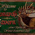 Monarch Tavern by JQ Licensing