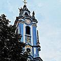 Monastic Church by Elvis Vaughn