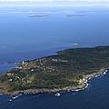 Monhegan Island, Monhegan by Dave Cleaveland