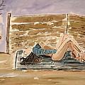 Monika Passion. by Shlomo Zangilevitch