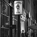 Monkey Bar by Pat Cook