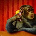 Monkey Bars...she Said... by Will Bullas