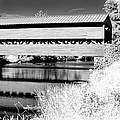 Mono Bridge by Paul W Faust -  Impressions of Light