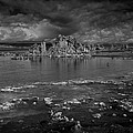 Mono Lake Tufa by Ralph Vazquez
