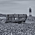 Mono Lighthouse 02 by Russ Dixon