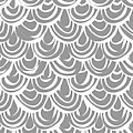 Monochrome Scallop Scales by MGL Meiklejohn Graphics Licensing