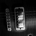 Monochrome Yamaha 2 by David Weeks