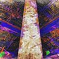 Monolith by Kathleen Messmer