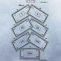 Monopoly Money Patent by Dan Sproul