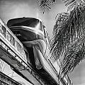 Monorail by Joyce Baldassarre
