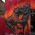 Monster Brawl by David Resnikoff