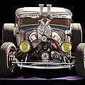 Monster Rat Rod by Dave Koontz