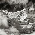 Mont Blanc Group by Juergen Klust