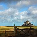 Mont Saint-michel by RicardMN Photography