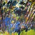 Montana Brushwood by Dale Jorgensen
