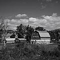 Montana Farm by Mountain Dreams