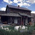 Montana Home 2 by Daniel Hagerman