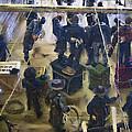 Montana Justice   January 14 1864 by Daniel Hagerman