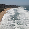 Montara State Beach Pacific Coast Highway California 5d22622 by Wingsdomain Art and Photography