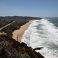 Montara State Beach Pacific Coast Highway California 5d22624 by Wingsdomain Art and Photography