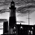 Montauk Point by DJ Florek